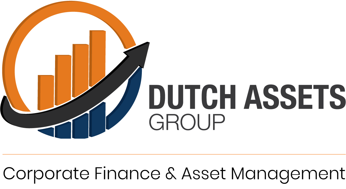 Dutch Assets Group – Online Sales